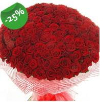 151 adet sevdiğime özel kırmızı gül buketi  Amasya çiçek siparişi sitesi