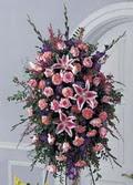 Amasya çiçek yolla  ferforje tanzim kazablankadan