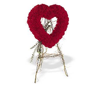 Amasya internetten çiçek satışı  karanfillerden kalp pano