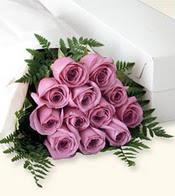 Amasya ucuz çiçek gönder  9 adet pembe gül tanzim