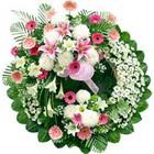 son yolculuk  tabut üstü model   Amasya uluslararası çiçek gönderme