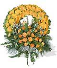 cenaze çiçegi celengi cenaze çelenk çiçek modeli  Amasya çiçek gönderme sitemiz güvenlidir