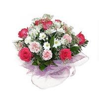 karisik mevsim demetleri   Amasya çiçek siparişi sitesi