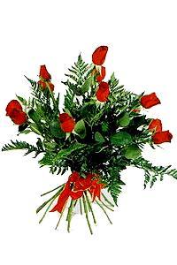 9 adet kaliteli kirmizi gül   Amasya internetten çiçek siparişi