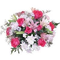 karisik mevsim demeti çiçek   Amasya online çiçek gönderme sipariş