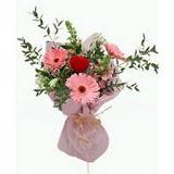 minik sevgi demet buketi   Amasya kaliteli taze ve ucuz çiçekler
