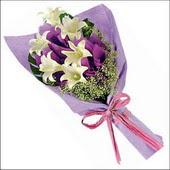 3 adet kazablanka çiçegi   Amasya çiçek gönderme sitemiz güvenlidir