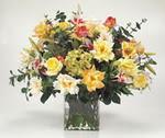 vazoda karisik  çiçekler  Amasya çiçek gönderme sitemiz güvenlidir