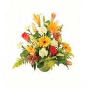 karisik renkli çiçekler tanzim   Amasya çiçek gönderme sitemiz güvenlidir