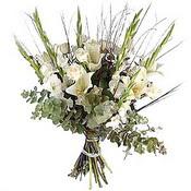 glayör buketi demet halinde   Amasya çiçek gönderme