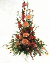 klasik aranjman çiçegi   Amasya çiçek gönderme