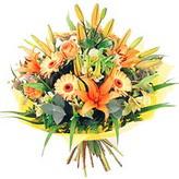 karisik  mevsimsel  buket   Amasya çiçek yolla