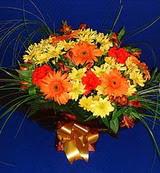 karisik mevsim demetligi  Amasya çiçek yolla