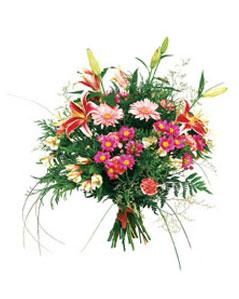Amasya uluslararası çiçek gönderme  kalite mevsim demeti