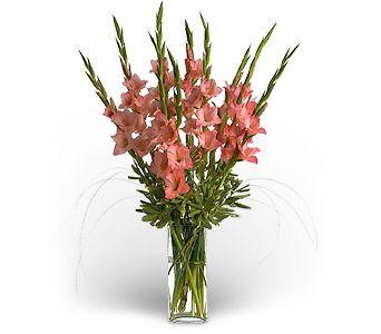 Amasya cicekciler , cicek siparisi  11 adet glayör çiçegi cam vazo içerisinde