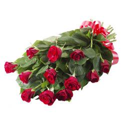 11 adet kirmizi gül buketi  Amasya yurtiçi ve yurtdışı çiçek siparişi