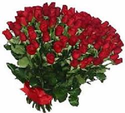 51 adet kirmizi gül buketi  Amasya çiçekçiler