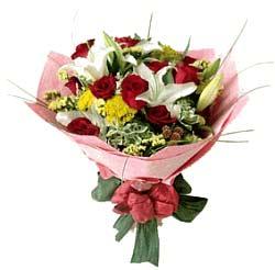 KARISIK MEVSIM DEMETI   Amasya çiçekçi mağazası