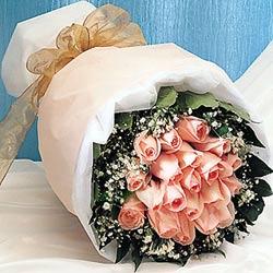 12 adet sonya gül buketi anneler günü için olabilir   Amasya İnternetten çiçek siparişi