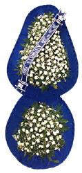 Amasya çiçek online çiçek siparişi  2,2 m. Boyunda tek katli ayakli sepet.