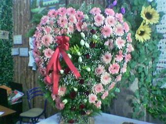 Amasya çiçek gönderme  SEVDIKLERINIZE ÖZEL KALP PANO