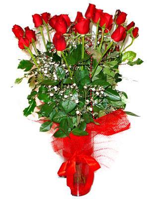 Amasya online çiçek gönderme sipariş  Çiçek gönder 11 adet kirmizi gül