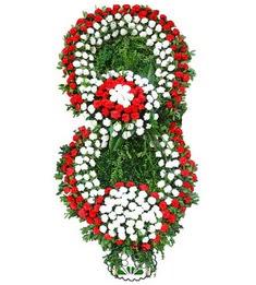 Görsel Cenaze çiçek , cenaze çiçek , çelengi  Amasya uluslararası çiçek gönderme