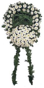 Cenaze çelenk , cenaze çiçekleri , çelengi  Amasya cicekciler , cicek siparisi