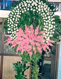 Cenaze çelenk , cenaze çiçekleri , çelengi  Amasya internetten çiçek satışı
