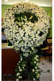 Cenaze çelenk , cenaze çiçekleri , çelengi  Amasya çiçek satışı