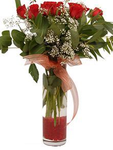 9 gül sevdiklerinize  Amasya çiçek satışı
