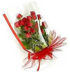 13 adet kirmizi gül buketi sevilenlere  Amasya çiçek siparişi vermek