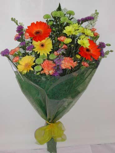 karisik kir çiçek buketi çiçek gönderimi  Amasya cicekciler , cicek siparisi