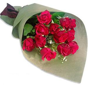 Uluslararasi çiçek firmasi 11 adet gül yolla  Amasya çiçek mağazası , çiçekçi adresleri