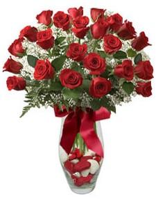 17 adet essiz kalitede kirmizi gül  Amasya çiçek mağazası , çiçekçi adresleri