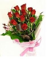 11 adet essiz kalitede kirmizi gül  Amasya anneler günü çiçek yolla