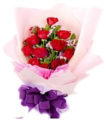 7 gülden kirmizi gül buketi sevenler alsin  Amasya çiçek gönderme sitemiz güvenlidir