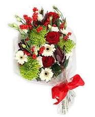 Kız arkadaşıma hediye mevsim demeti  Amasya online çiçek gönderme sipariş
