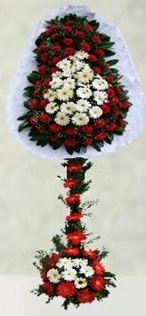 Amasya internetten çiçek satışı  çift katlı düğün açılış çiçeği