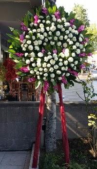 Amasya internetten çiçek siparişi  Cenaze Çelengi  Amasya çiçek siparişi sitesi
