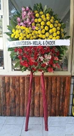 Amasya anneler günü çiçek yolla  Cenaze çiçek modeli