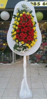 Tek katlı düğün nikah açılış çiçeği  Amasya çiçek siparişi vermek