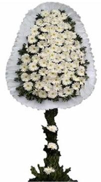 Tek katlı düğün nikah açılış çiçek modeli  Amasya çiçek siparişi sitesi