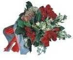 Amasya online çiçek gönderme sipariş  12 adet Kirmizi gül buketi