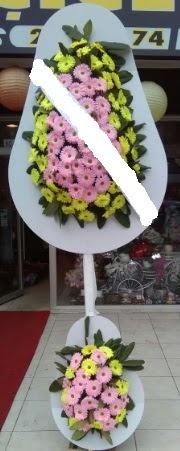 Çift katlı düğün nikah açılış çiçeği  Amasya anneler günü çiçek yolla
