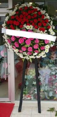 Cenaze çiçek modeli  Amasya internetten çiçek siparişi