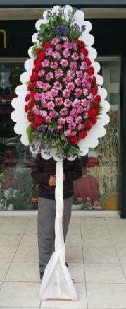 Tekli düğün nikah açılış çiçek modeli  Amasya çiçek satışı