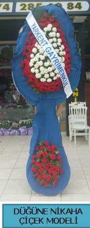Düğüne nikaha çiçek modeli  Amasya çiçek satışı