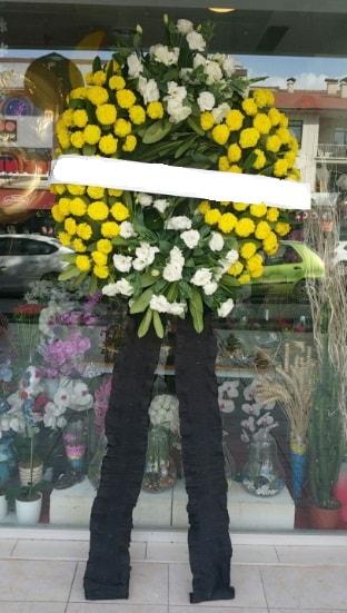 Cenaze çiçek modeli cenaze çiçeği  Amasya çiçekçi telefonları