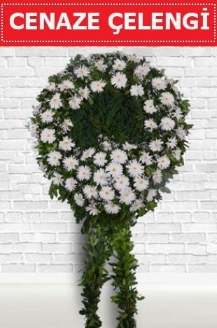 Cenaze Çelengi cenaze çiçeği  Amasya çiçek yolla